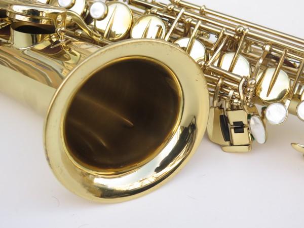 Saxophone alto Selmer Série 3 verni (11)
