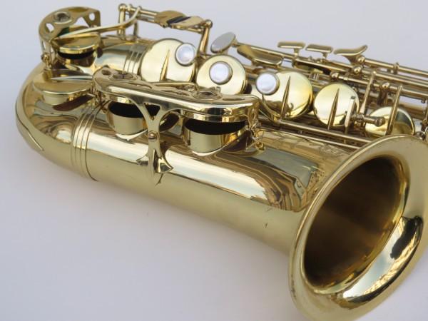 Saxophone alto Selmer Série 3 verni (13)
