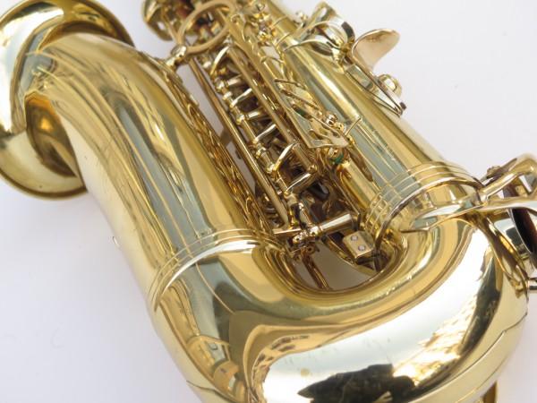 Saxophone alto Selmer Série 3 verni (14)