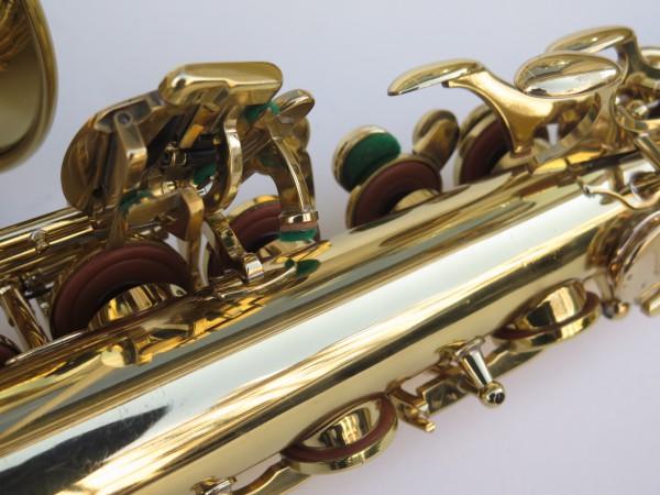 Saxophone alto Selmer Série 3 verni (15)
