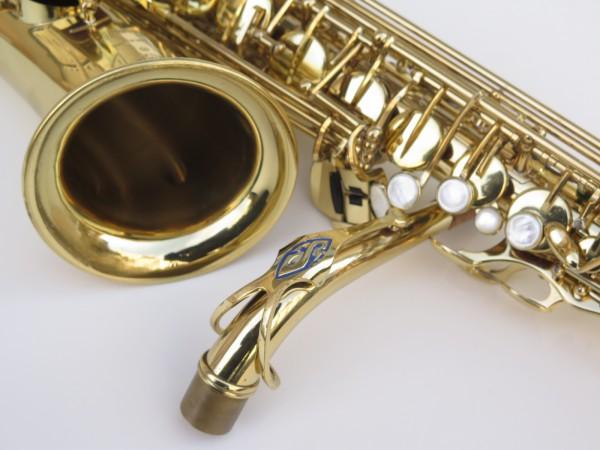 Saxophone alto Selmer Série 3 verni (2)