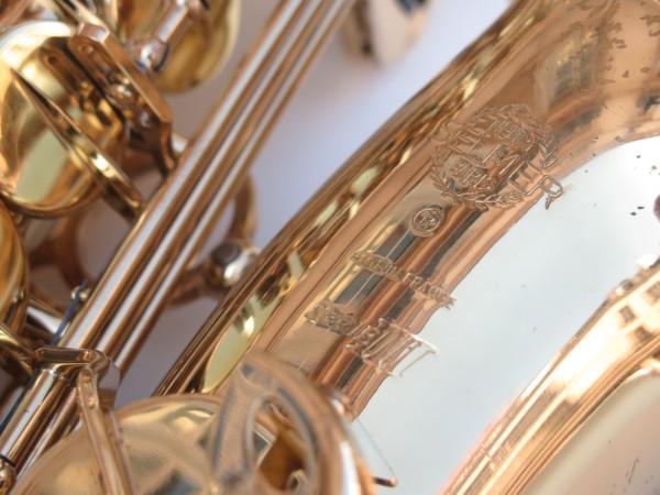 Saxophone alto Selmer Série 3 verni (3)