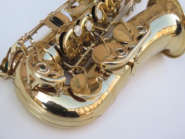 Saxophone alto Selmer Série 3 verni (4)