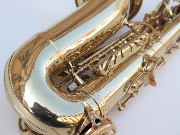 Saxophone alto Selmer Série 3 verni (5)