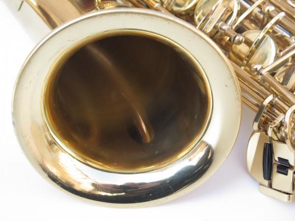 Saxophone alto Selmer Série 3 verni (6)