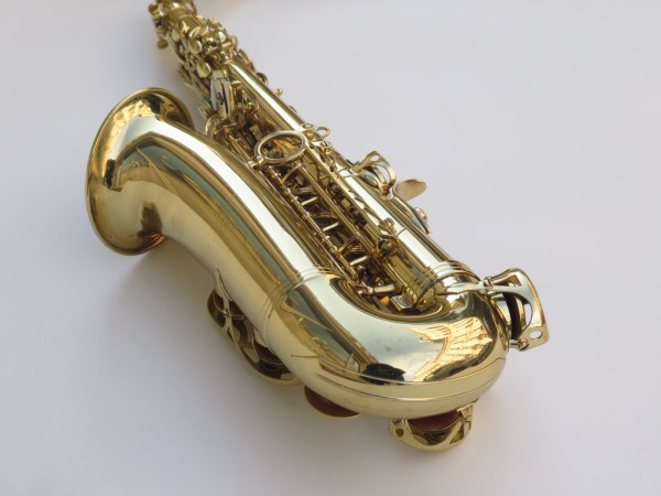 Saxophone alto Selmer Série 3 verni (9)