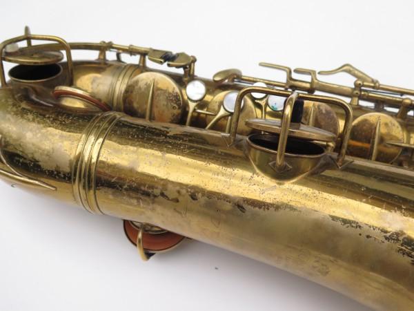 Saxophone ténor Conn Chu Berry verni (13)