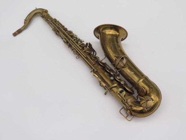 Saxophone ténor Conn Chu Berry verni (2)
