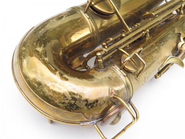 Saxophone ténor Conn Chu Berry verni (5)