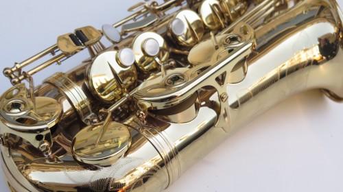 Saxophone alto Selmer Super Action 80 Série 2 verni (1)