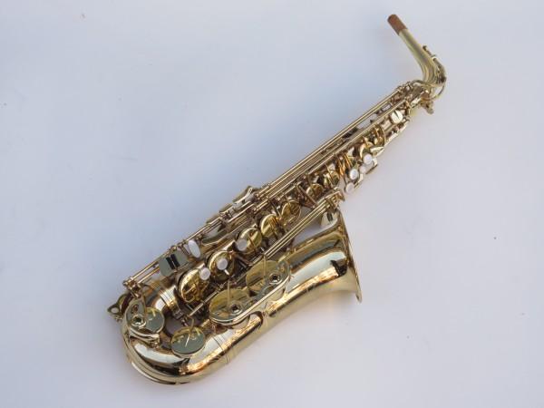 Saxophone alto Selmer Super Action 80 Série 2 verni (12)