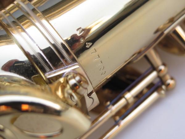 Saxophone alto Selmer Super Action 80 Série 2 verni (4)