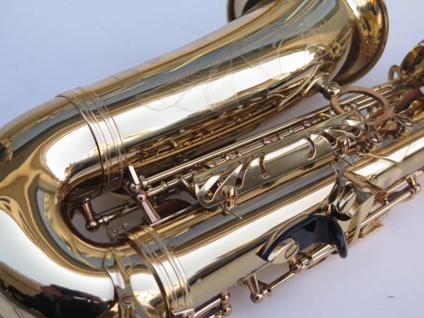 Saxophone alto Selmer Super Action 80 Série 2 verni (5)