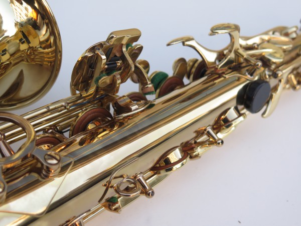 Saxophone alto Selmer Super Action 80 Série 2 verni (6)