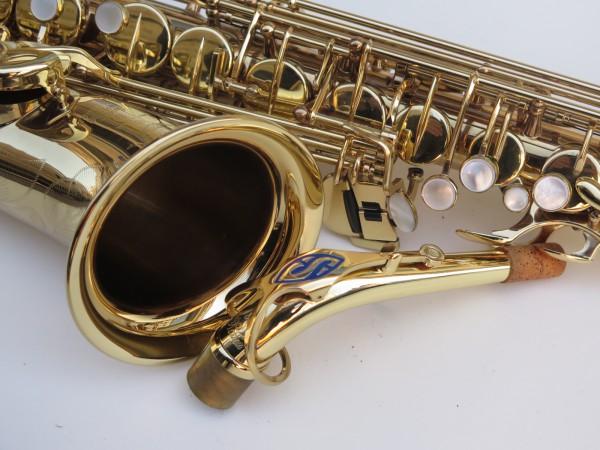 Saxophone alto Selmer Super Action 80 Série 2 verni (7)