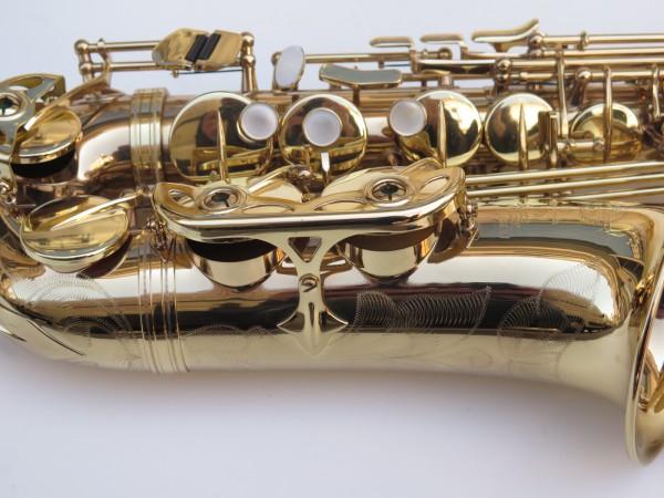 Saxophone alto Selmer Super Action 80 Série 2 verni (8)