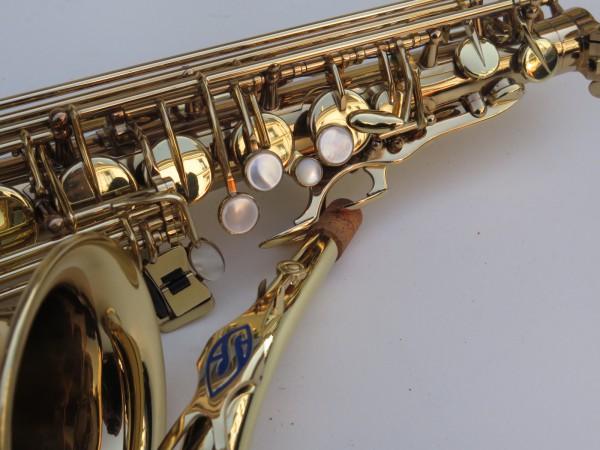 Saxophone alto Selmer Super Action 80 Série 2 verni (9)