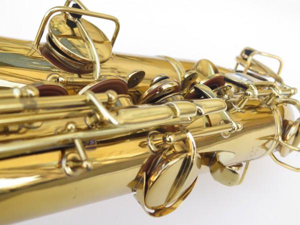 Saxophone ténor Conn new wonder 2 chu berry verni (5)