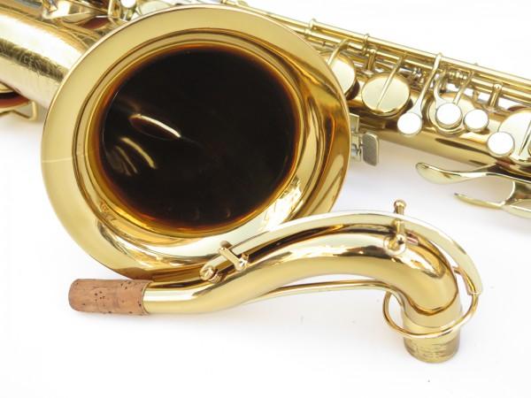 Saxophone ténor Conn new wonder 2 chu berry verni (6)