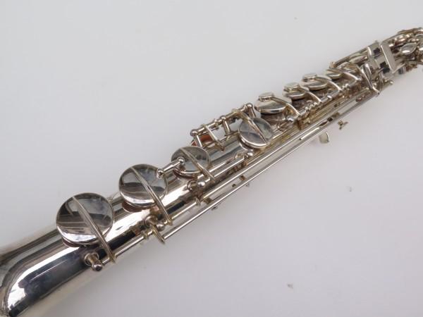 Saxophone soprano Buffet Crampon Evette argenté (2)
