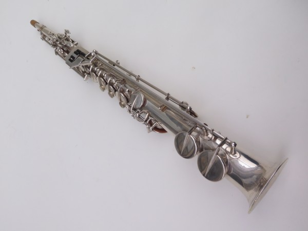Saxophone soprano Couesnon Monopole conservatoires (11)