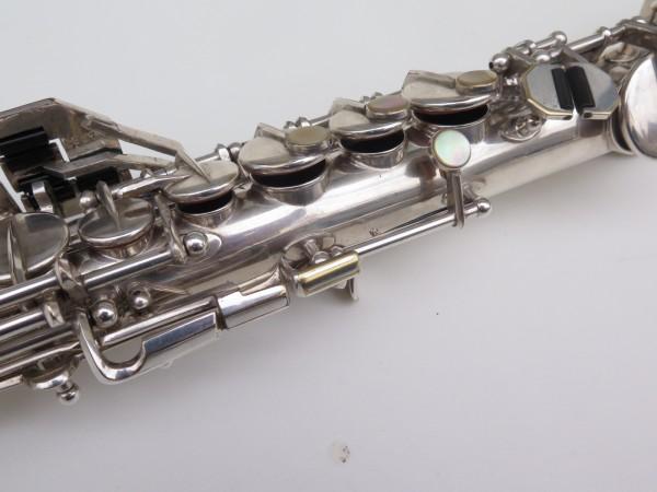 Saxophone soprano Couesnon Monopole conservatoires (13)