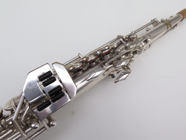 Saxophone soprano Couesnon Monopole conservatoires (14)