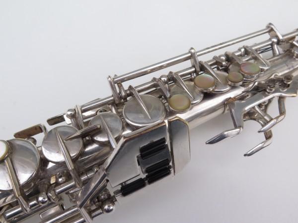 Saxophone soprano Couesnon Monopole conservatoires (15)