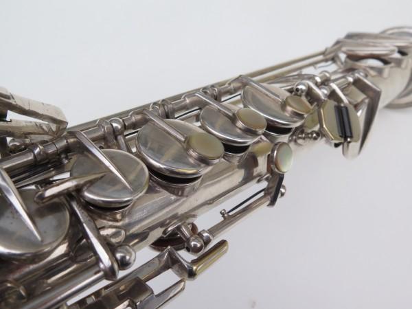 Saxophone soprano Couesnon Monopole conservatoires (16)