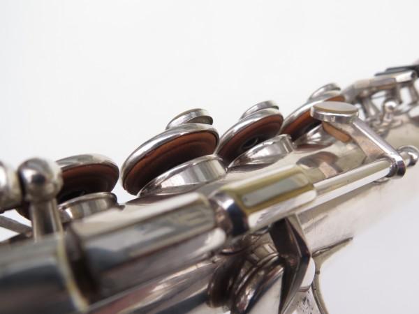 Saxophone soprano Couesnon Monopole conservatoires (17)