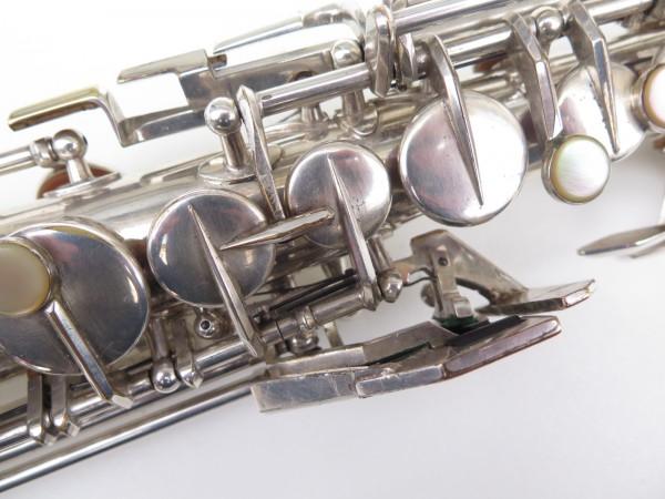 Saxophone soprano Couesnon Monopole conservatoires (19)