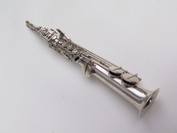 Saxophone soprano Couesnon Monopole conservatoires (20)