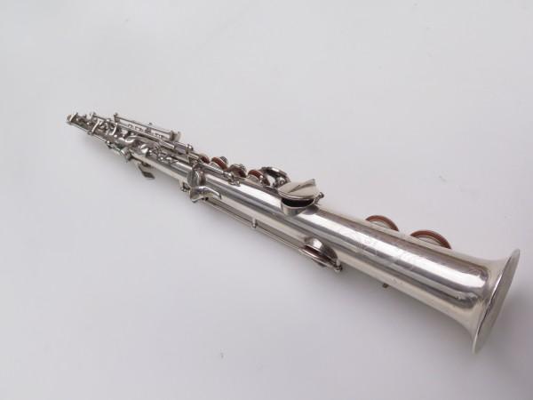 Saxophone soprano Couesnon Monopole conservatoires (21)