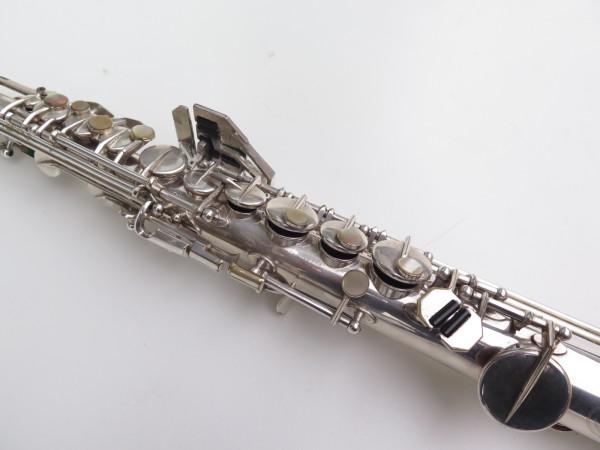 Saxophone soprano Couesnon Monopole conservatoires (3)