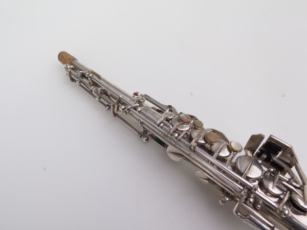 Saxophone soprano Couesnon Monopole conservatoires (4)