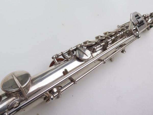 Saxophone soprano Couesnon Monopole conservatoires (6)