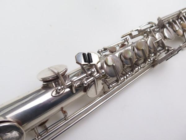 Saxophone soprano Couesnon Monopole conservatoires (8)