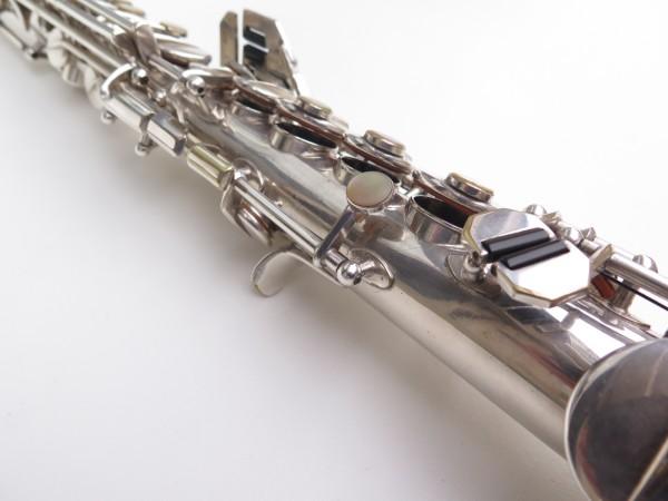 Saxophone soprano Couesnon Monopole conservatoires (9)