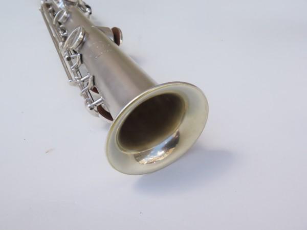 Saxophone soprano en ut Martin (5)