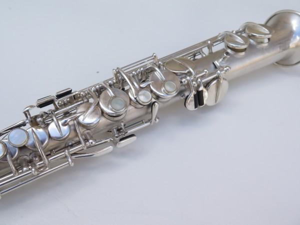 Saxophone soprano en ut Martin (7)