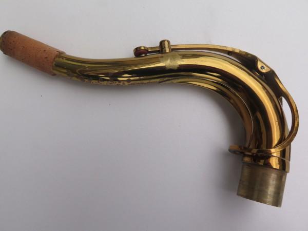 Saxophone ténor Selmer Mark 6 verni gravé double S (23)