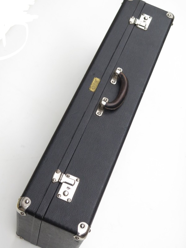 Saxophone ténor Selmer Mark 6 verni gravé double S (32)