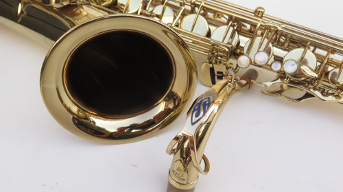 Saxophone ténor Selmer Super Action 80 SA80 Série 2 verni (1)