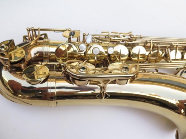 Saxophone ténor Selmer Super Action 80 SA80 Série 2 verni (11)