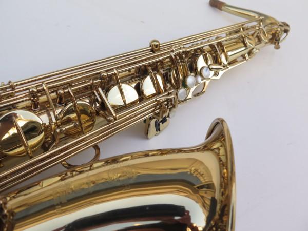 Saxophone ténor Selmer Super Action 80 SA80 Série 2 verni (12)