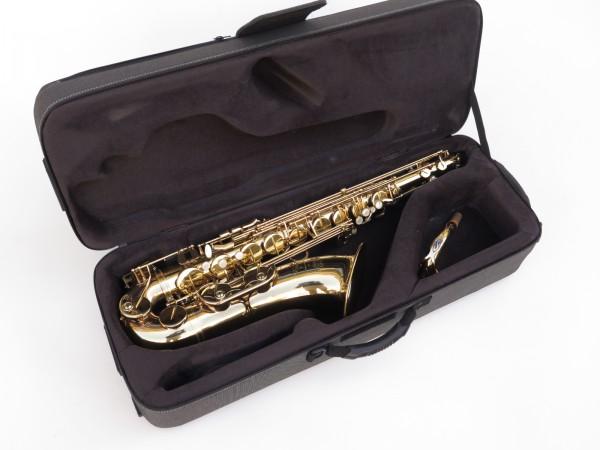 Saxophone ténor Selmer Super Action 80 SA80 Série 2 verni (2)