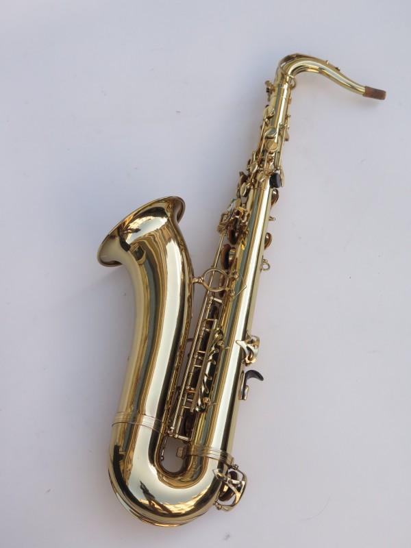 Saxophone ténor Selmer Super Action 80 SA80 Série 2 verni (4)