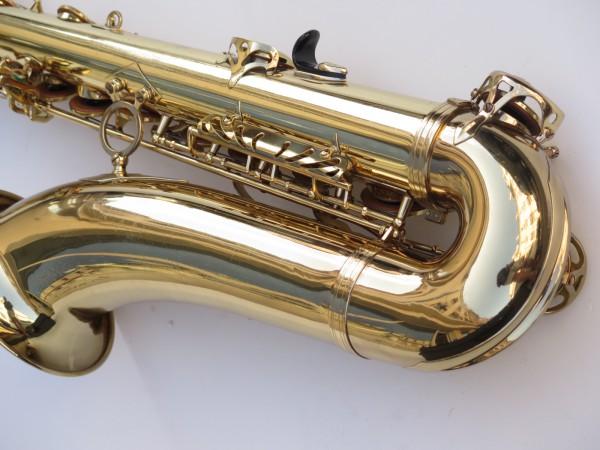 Saxophone ténor Selmer Super Action 80 SA80 Série 2 verni (5)