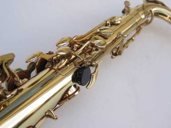 Saxophone ténor Selmer Super Action 80 SA80 Série 2 verni (6)