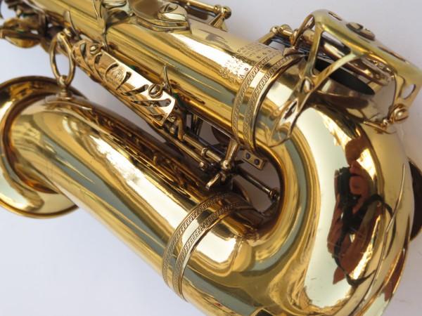 saxophone alto Selmer Mark 6 verni (3)